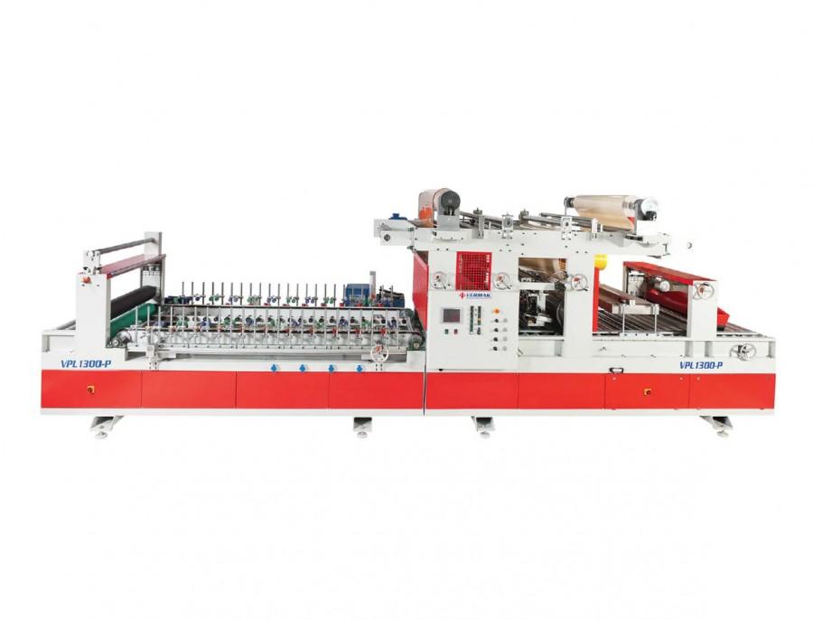 VPL 1300 L8-P2C