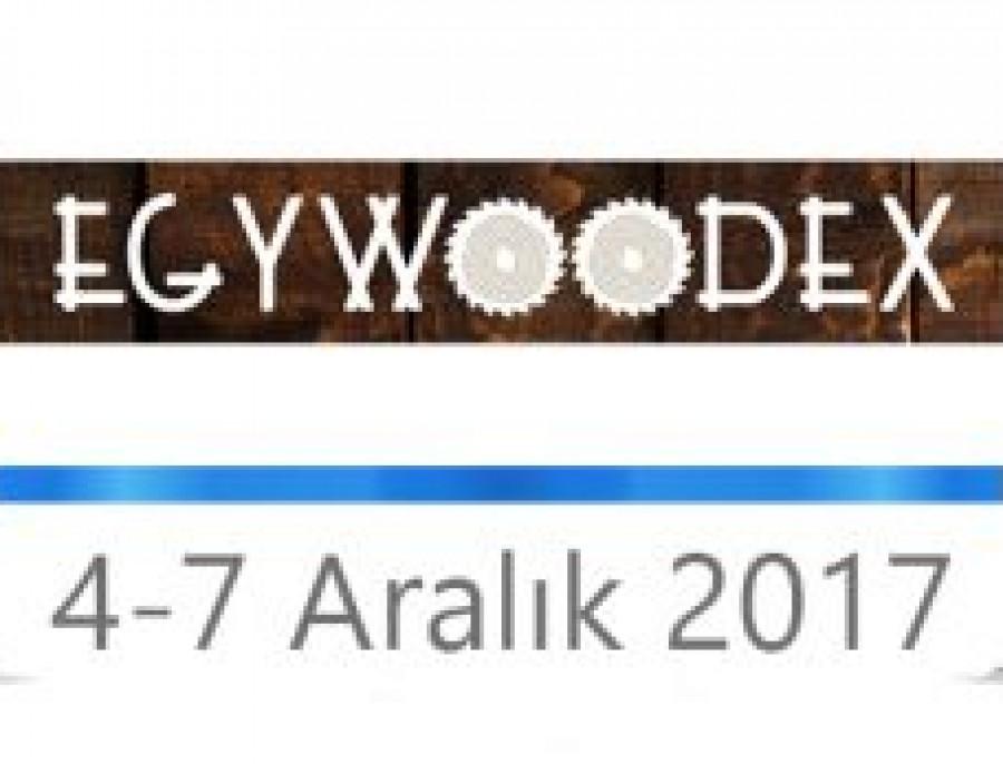 EGYWOODEX – Uluslararası Mobilya Yan Sanayi ve Ağaç İşleme Makineleri Fuarı