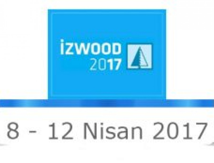 İZWOOD FUAR 2017
