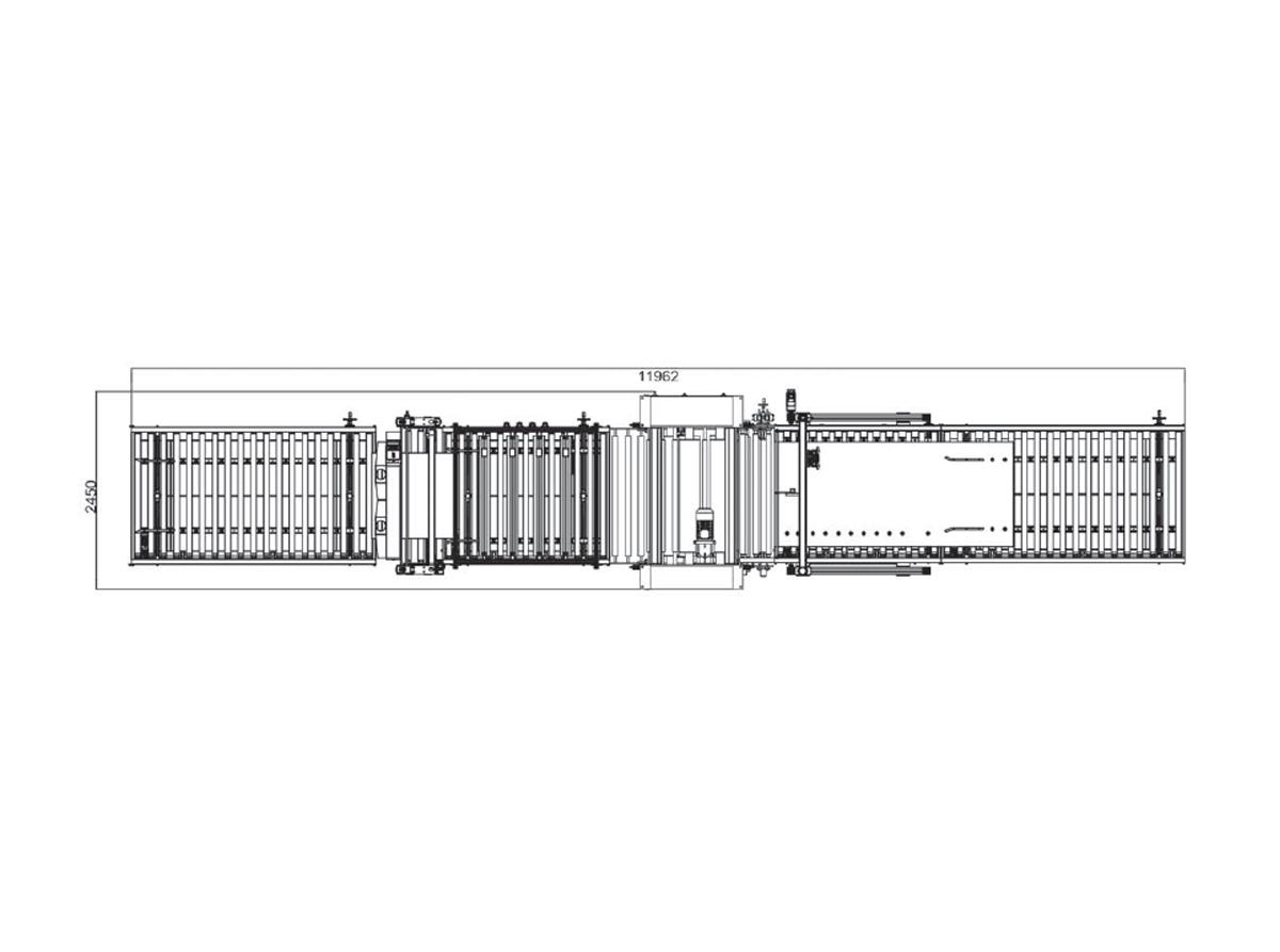 VFL-1400-CL-Çizim