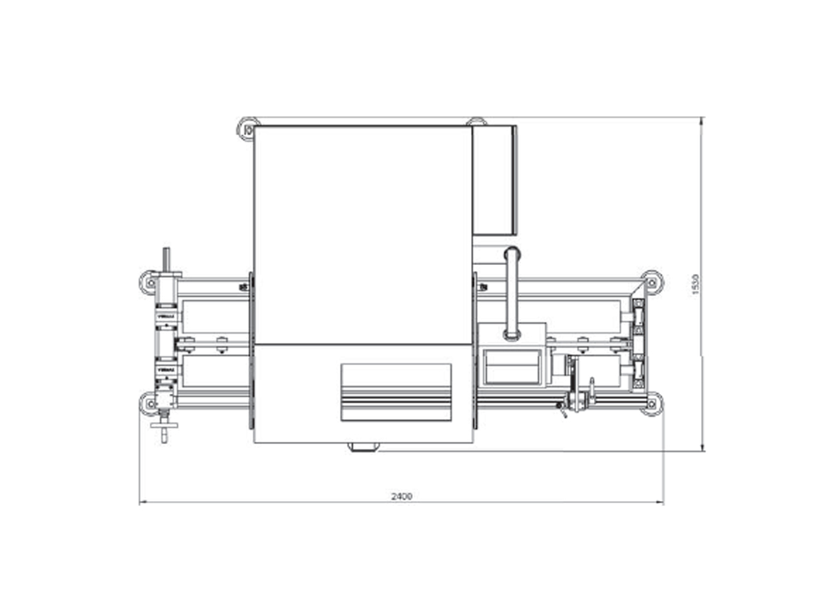 VLC-1500-Çizim