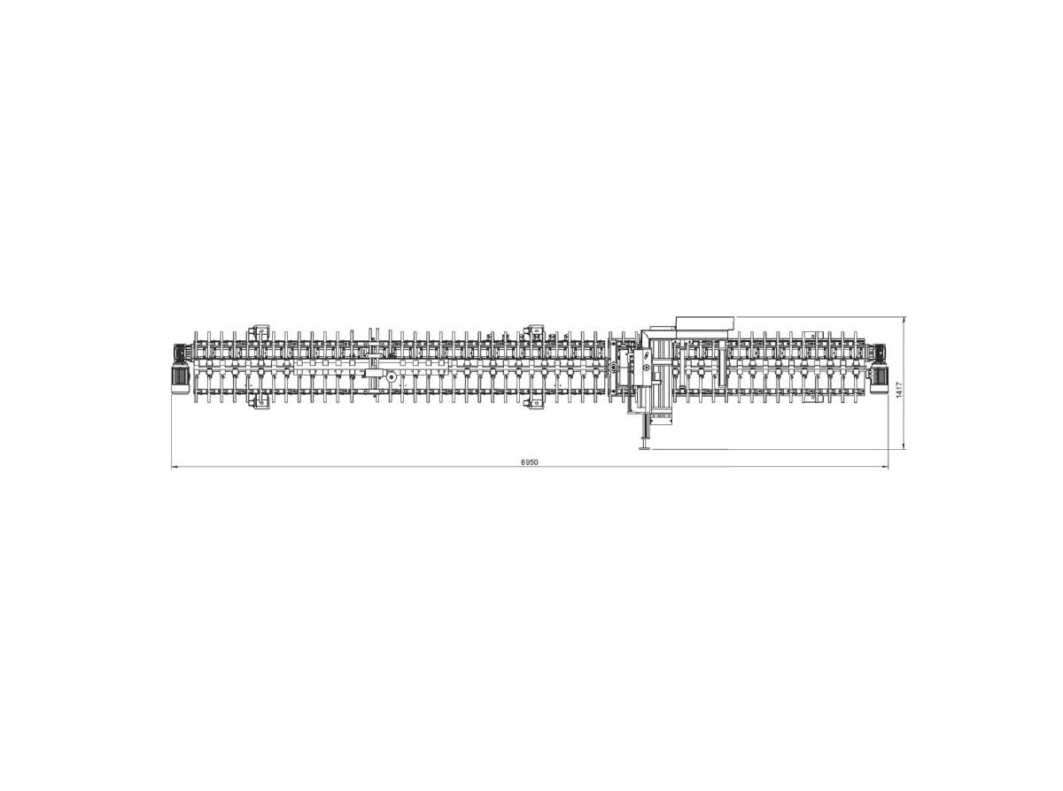 VP-350-KL6.5-W1C-PUR-Çizim