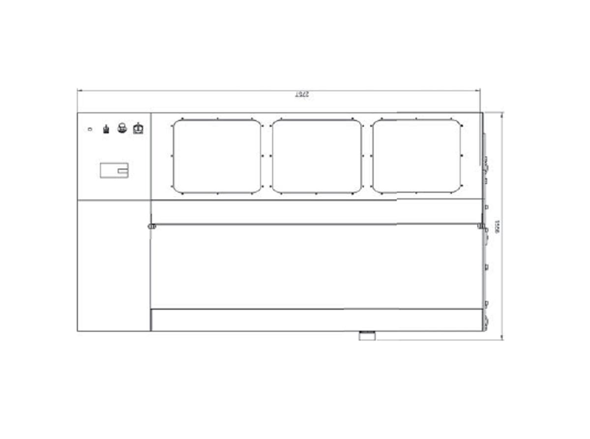 VPT-1600-Çizim