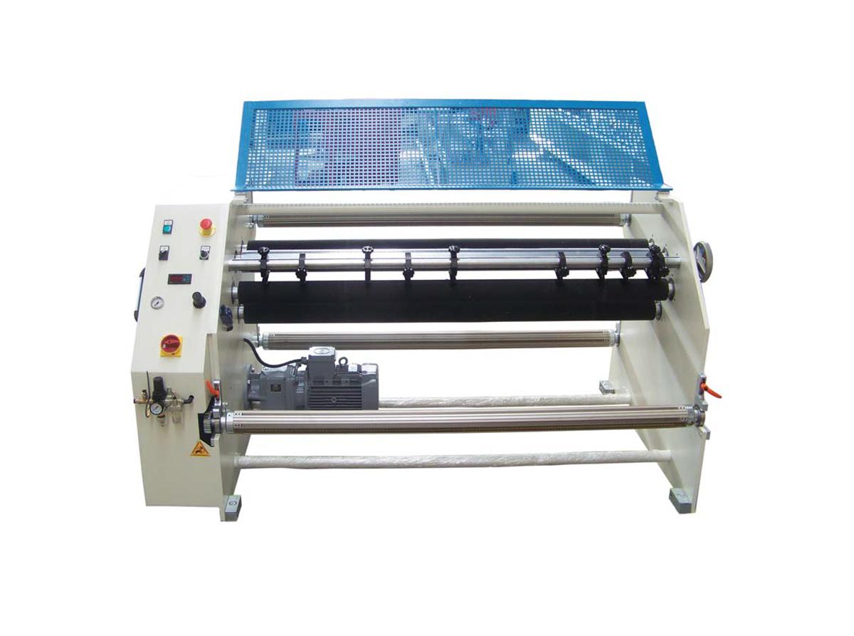 VRC-1500-Sanayi-Bıçaklı-PVC-PP-KAĞIT-FOLYO-Dilimleme-Makinesi